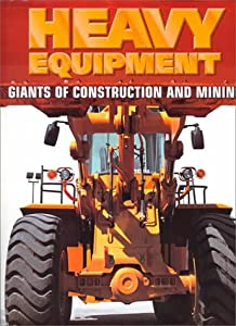 Heavy Equipment John Tipler