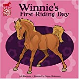 Winnie's First Riding Day, A.Z. Davidson, 1594450463