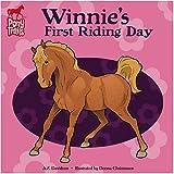 Winnie's First Riding Day, A.Z. Davidson, 1594450463