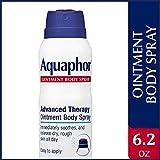 Aquaphor Ointment Body Spray - Moisturizes and