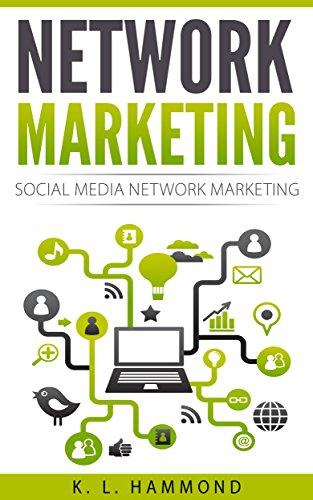 Network Marketing: Social Media Network Marketing (Social Media Marketing Book 3) (English Edition)