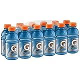 Gatorade G Series Perform Cool Blue Sports Drink, 12 Oz