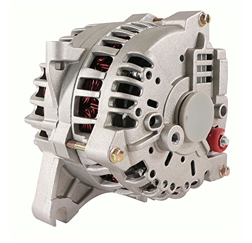 DB Electrical AFD0144 New Alternator For Ford Mercury Explorer Mountaineer 4.6L 4.6 06 07 08 2006 2007 2008 6L2T-10300-AB 6L2T-10300-AD 6L2Z-10346-A 6L2Z-10346-AA 1-3072-01FD 400-14102 GL-910 8448 HX