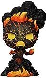 Funko Pop Disney: Moana-Te Ka Collectible Figure, Multicolor