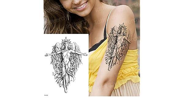 tzxdbh Tatuaje Temporal Brazo bocetos diseños de Tatuaje boceto ...
