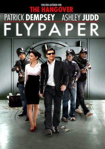 Flypaper - Wer überfällt hier wen? Film