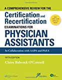 Physician Assistant Board Review E-Book (2nd ed.)