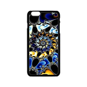 Colorful fractal Phone Case for iPhone 6