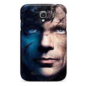 OhQ831zDgn Tpu Case Skin Protector For Galaxy S4 Game Of Thrones Tyrion Lannister With Nice Appearance