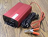 24V Volt 10A Amp Lithium LFP LiFePO4 Battery Charger - USA Stock!