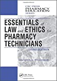 Essentials of Law and Ethics for Pharmacy