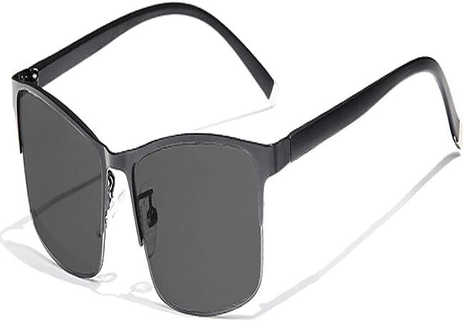 yankai Gafas De Sol Polarizadas para Ciclismo con Gafas para Bicicleta Montaña 100% De Protección UV Gafas De Radiación De Luz Anti-Azul Que Cambian De Color Gafas para Hombre NIU: Amazon.es: Hogar