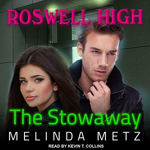 The Stowaway (Roswell High)
