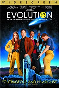 Evolution (Widescreen) (Bilingual) [Import]