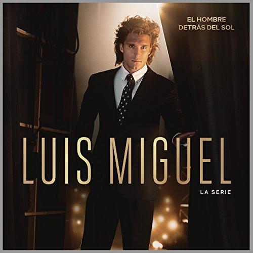 Bikini Azul Luis Miguel