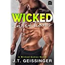 Wicked Intentions (Wicked Games Series Book 3)