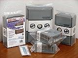 Hydrosorbent Silica Gel Desiccant Pack, Two 200g Packs Two 450g Packs & One 900g Pack, Silica Gell Dehumidifier