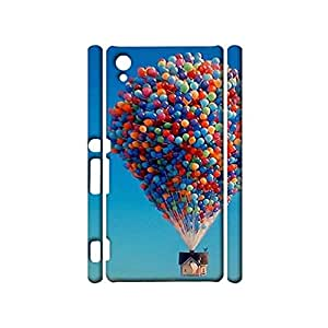Sony Xpenia Z5 Premium Classical Elegant Printed Phone Case 3d Protective Case Fit Sony Xpenia Z5 Premium