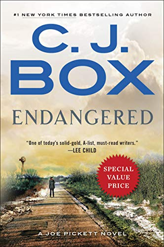 Endangered (A Joe Pickett Novel)