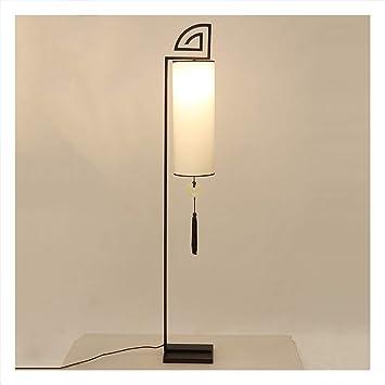 SUA ONG Lámpara Minimalista Moderna de Estilo Chino, lámpara ...
