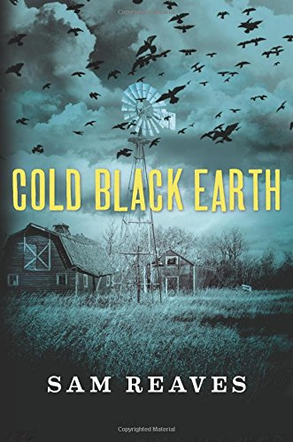 Cold Black Earth ebook