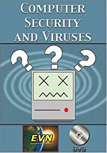 Computer Security and Viruses DVD