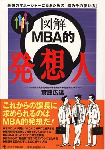 図解 MBA的発想人