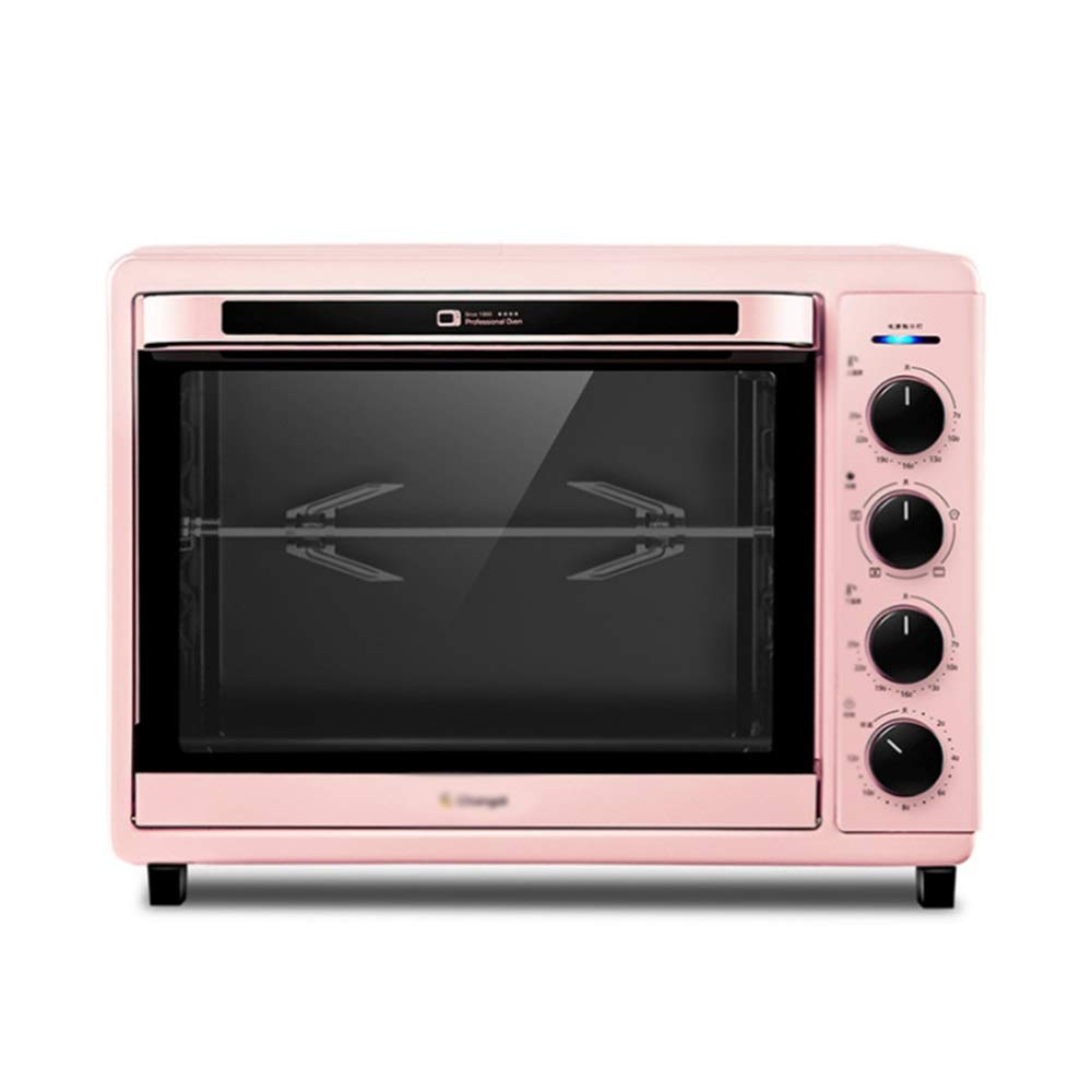 HATHOR-23 Mini Oven Oven Household 32 L Baked Cake Bread Multifunction Automatic Household Oven Kitchen Oven