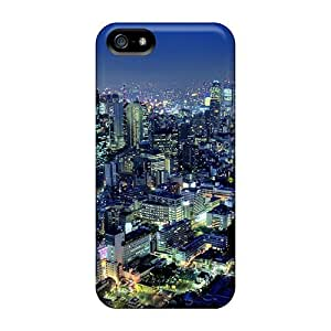 Zheng caseProtection Case For Iphone 5/5s / Case Cover For Iphone(tokyo)