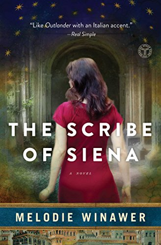 The Scribe of Siena: A Novel