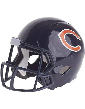 d1879eb2 Riddell CHICAGO BEARS NFL Speed POCKET PRO MICRO/POCKET-SIZE/MINI Football  Helmet