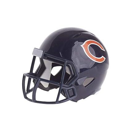 Riddell Chicago Bears NFL Velocidad Bolsillo Pro Micro ...