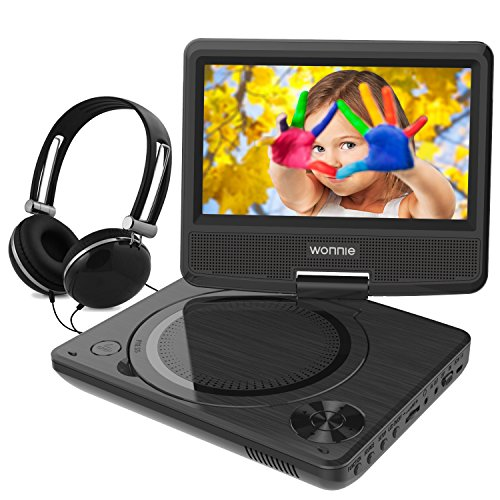 Portable Dvd Player Battery - 6