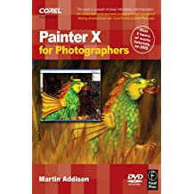 Livros martin addison na amazon painter x for photographers creating painterly images step by step fandeluxe Image collections