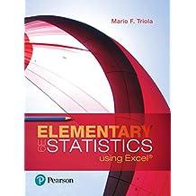 Elementary Statistics Using Excel: Eleme Stati Using PDF_2d _6
