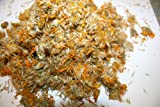 Organic Bio Herbs-Organic Dried Arnica Montana (Arnica Montana) 4 Oz.
