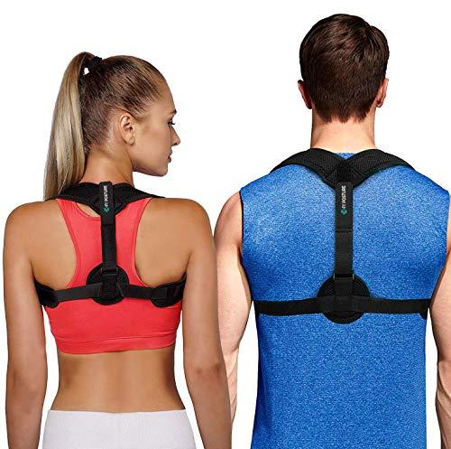 Posture Corrector for Women Men - Posture Brace USA