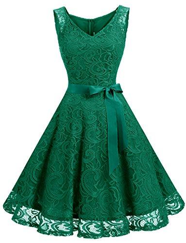 Beautiful Formal Dress - 5