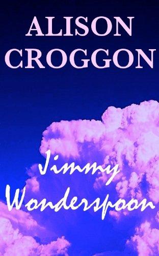 book cover of Jimmy Wonderspoon