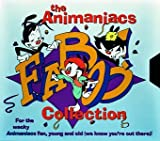 The Animaniacs Faboo! Collection: For The Wacky Animaniacs Fan, Young And Old (Repackage Of Animaniacs And Variety Pack)