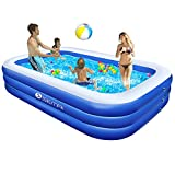 semai Family Inflatable Swimming
