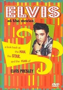 Amazon.com: Elvis at the Movies: Elvis Presley: Movies & TV