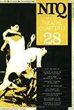 New Theatre Quarterly 28 9780521406642