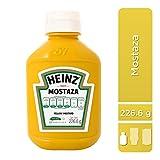 Heinz Mostaza, 226.6 g