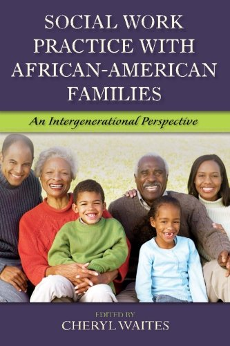 Search : Social Work Practice with African American Families: An Intergenerational Perspective (Social Work Practice in Action (Paperback))