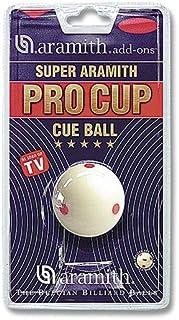Aramith queueball p. pro-cup 57,2 mm Billardscene