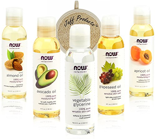 Top Body Oils