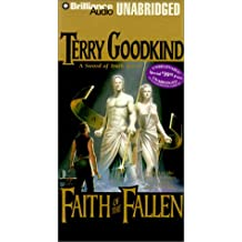 FAITH OF THE FALLEN (UNABR.) (20 CASS.)