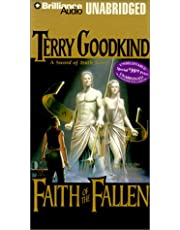 FAITH OF THE FALLEN (UNABR.) (20 CASS.)