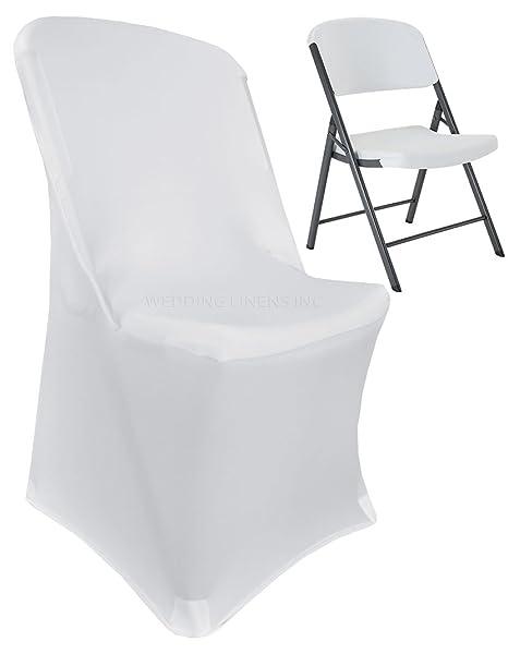Amazon Com Wedding Linens Inc 2 Pcs Lifetime Spandex Stretch